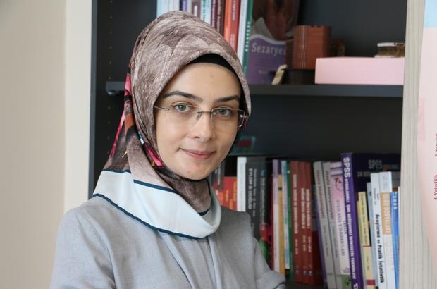 """Dr. Öğr. Üyesi Karakoç: """"Korona virüsün gebelik üzerindeki etkileri net şekilde bilinemiyor"""""""