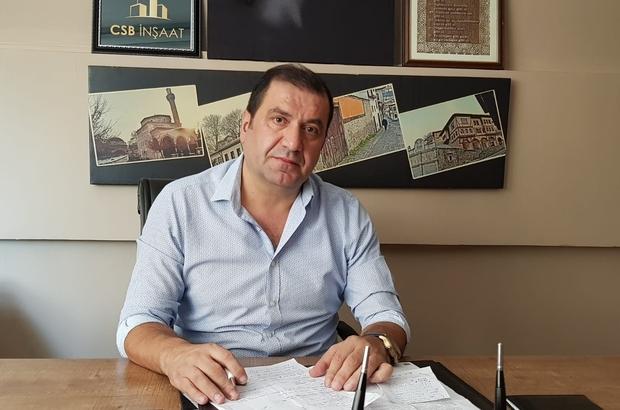 """Karabükspor'un eski başkanından kent protokolüne çağrı Karabükspor'un eski başkanı Mehmet Aytekin: """"Bu fırsatı kaçıramayız"""""""