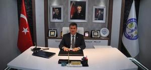 Başkan Erol, karantinaya alındı