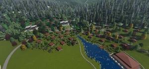 Azdavay Suğla Yaylası, spor kulüplerinin kamp merkezi haline getirilecek