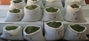 Diyarbakır'da 448 kilo uyuşturucu ele geçirildi