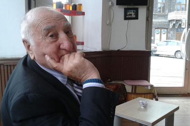 Gazeteci Hıdır Keleş hayatını kaybetti