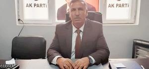 Başkan Arslanca, hakkındaki iddialara yanıt verdi