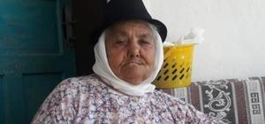 Tüpün alev alması sonucu yaralanan kadın kurtarılamadı