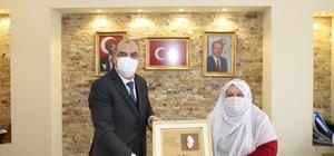 """Başkan Kesikbaş: """"Eskişehir'i küresel bir kent haline getireceğiz"""""""