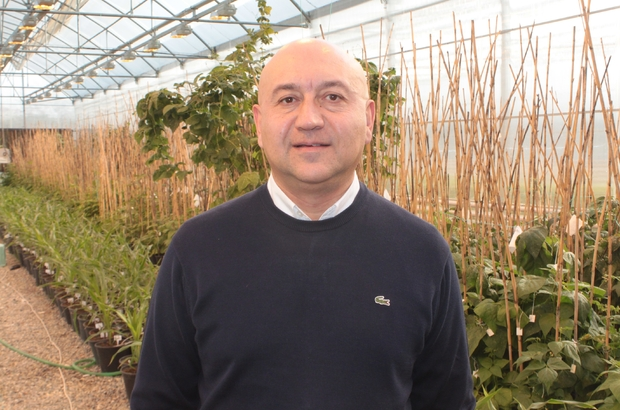 MAY Tohum'dan ar-ge için 24 milyon lira Tohumculuk ve bitki ıslahı sektöründe ar-ge çalışmaları yürüten Türk firması; MAY Tohum
