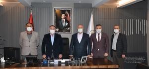 Germencik Belediyesi'nden çalışanlarına toplu iş sözleşmesi