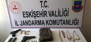 Eskişehir'de bin yıllık İncil ele geçirildi Alıcı kılığına giren jandarmaya tarihi eseri satmaya çalıştılar