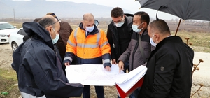 DİSKİ Lice'de Atıksu Arıtma Tesisi kuracak