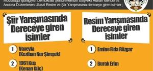 Adnan Menderes konulu yarışmanın sonuçları belli oldu