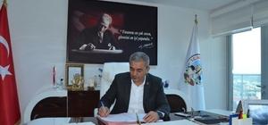 Koçarlı'da belediye tarafından projelendirilen en büyük GES projesinde önemli adım