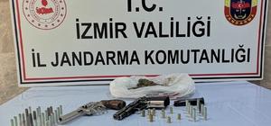 İzmir ve Muğla'da uyuşturucu operasyonu: 15 gözaltı