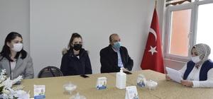 Erzurum'da Kadın Kooperatif sayısı artıyor