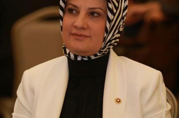 Milletvekili Sermin Balık'ın Covid-19 testi pozitif çıktı