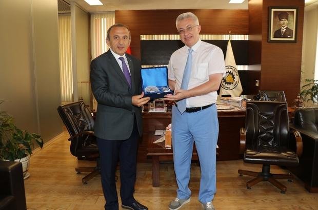Manisa TSO ve Ranepa Üniversitesi iş birliğine Kremlin'den ödül