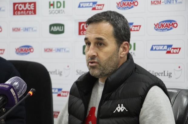 """Denizlispor, Koşukavak ile ilk maçta galibiyet aldı Koşukavak, """"3 günlük kısa bir sürede oyuncular çok inandılar"""""""