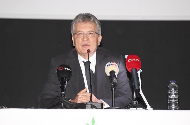 """Cenaze yıkama skandalı ile ilgili Başkan Arslan sorulara cevap verdi Başkan Arslan: """"Buradaki zafiyet Edremit Devlet Hastanesi'nde oluşuyor"""""""