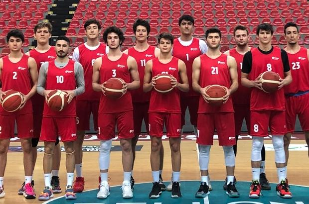 TBF 2.Lig C Grubu 2. Hafta KayseriGaz-Çorlu Belediyespor 59-64