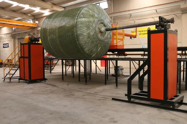 Yerli ve milli aşı taşıma konteyneri üretildi Covid-19 aşısı için yerli taşıma konteyneri hazır