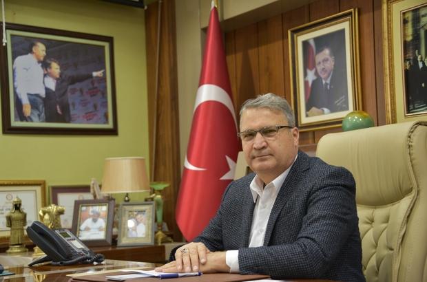 Başkan Çerçi Türkiye'de yine ilk 10'da