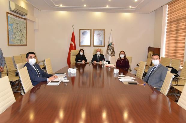 Kadın Kooperatifleri Ege Bölgesi buluşması gerçekleştirildi