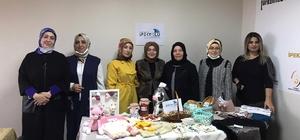 Kadın girişimciler kooperatif kurdu