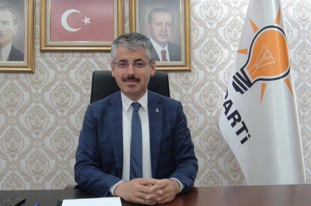 """Başkan Çopuroğlu: """"Geçmişini bilmeyen, geleceğini göremez"""""""