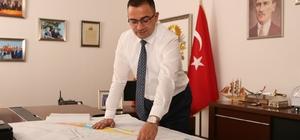 """Başkan Erdoğan: """"2021 şahlanma yılı olacak"""""""