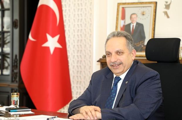 Talas Millet Bahçesi Projesi yarışmayla belirlenecek