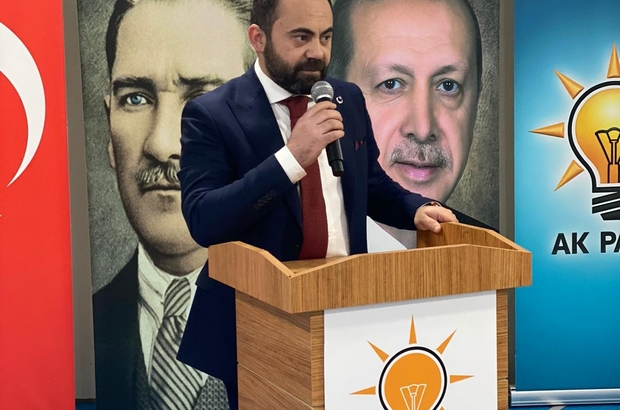 Kavak'ta, AK Parti'li meclis üyesi ihraç edildi