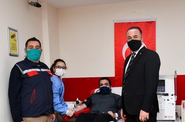 """Dr. Aykan Çelikel: """"Covid-19'a karşı İmmun aferez plazma bağışı farkındalığı artmalı"""""""