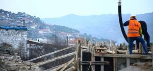 Büyükşehir'den Esentepe'ye cemiyet alanı