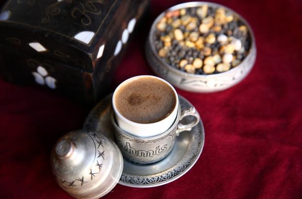 Gaziantep coğrafi işaretli ürün tescilinde ilk sıraya yerleşti Menengiç kahvesinin gastronomi kentine ait olduğu tescillendi