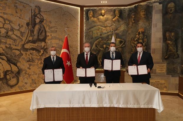 Şahinbey'de 15 milyon fide dağıtılacak