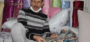 Kayıp paralar 90 yıl sonra yorgandan çıktı Servet olarak saklanan paralar, pul olmuş vaziyette yorgandan çıktı
