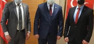 Bursa Milletvekili Hidayet Vahapoğlu soruna el attı
