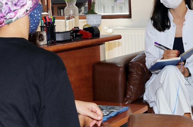 Çiftler ve aileler için ücretsiz danışmanlık hizmeti sürüyor