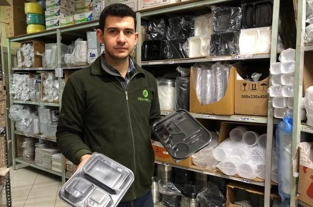 Korona virüs süreci ambalaj ürünlerindeki çeşitliliği arttırdı Korona virüs dolayısı ile gıda sektörü ambalaj ürünlere daha çok yöneldi Gel-al satış yöntemi ambalaj ürünlerinin satışını da arttırdı