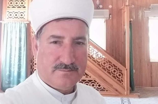 Nazilli'de görev yapan imam Korona virüse yenildi