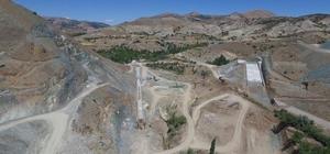 Hekimhan'da 3 bin 300 dekar alan sulanmayı bekliyor