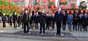 Adana'nın düşman işgalinden kurtuluşunun 99. yıldönümü kutlandı