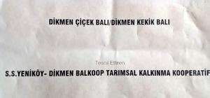 Aydın'ın 9. Coğrafi İşareti Karacasu'nun Balkoop markasına verildi