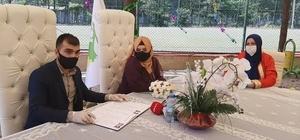 Bağlar Belediyesinden tutuklu ve hükümlülere nikah kolaylığı