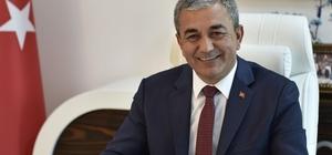 Başkan Kaplan'ın başarısı Aydın sınırlarını aştı Kaplan, Türkiye genelinde zirveye aday gösterildi