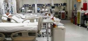 Söke'deki devlet hastanesinde yoğun bakım sayısı arttırıldı