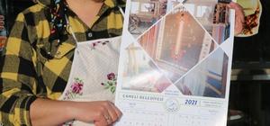Çameli Belediyesinden esnaflara 2021 yılı hediyesi