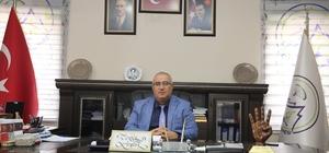 Başkan Arslan'ın 10 Ocak Çalışan Gazeteciler Günü mesajı