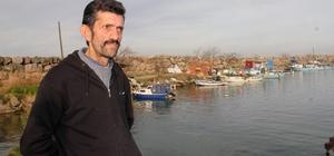 """Hamsinin geleceği tehlikede Giresun Piraziz Su Ürünleri Kooperatifi Başkanı Hamdi Arslan: """"Ülkemiz ne kadar tedbir alsa da Karadeniz'in karşı kıyılarındaki ülkelerde yapılan avcılık nedeniyle hamsinin geleceği tehlikede"""""""