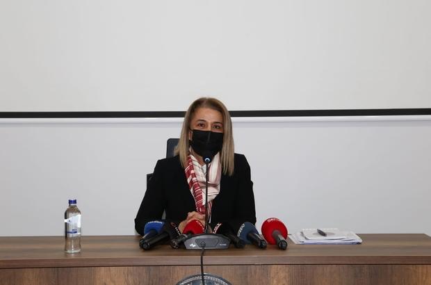 Kapadokya'da bugüne kadar 310 kaçak yapı yıkıldı Nevşehir'de korona virüs vaka sayıları yüzde 72 düştü