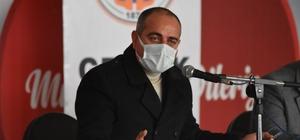 Belediye pandemi mağdurlarından kira almayacak